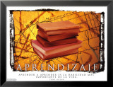 Aprendizaje- Learning Posters
