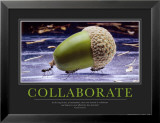 Collaborate Prints