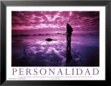 Personalidad- Character Posters