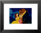 Love's Beginning Prints by Walt Disney