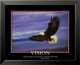 Patriotic Vision Kunstdruck