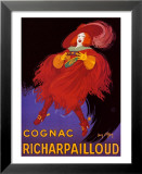 Cognac Prints by Jean D'Ylen