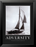 Adversity Art