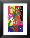 Creole Dancer Print by Henri Matisse