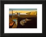 La persistencia de la memoria, ca. 1931 Pósters por Salvador Dalí