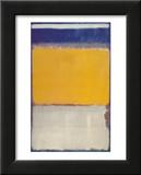 Number 10, 1950 Schilderij van Mark Rothko