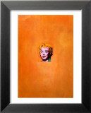 Andy Warhol - Gold Marilyn Monroe, 1962 Umění