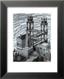 Chute d'eau Affiches par M. C. Escher