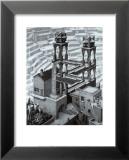 Vattenfall Affischer av M. C. Escher