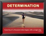 Determination Prints
