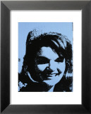 Jackie, c.1964 (Smiling) Affiches par Andy Warhol