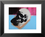 Skull, 1976 Prints by Andy Warhol