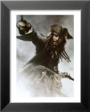 Pirates of the Caribbean: At World's End - Jack Sparrow Psters