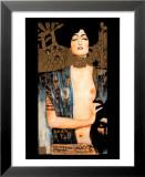 Judith Schilderijen van Gustav Klimt