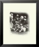 Jim Brown Prints by Allen Friedlander