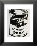 Campbell&#39;s Soup Can, c.1985 - c.1986 Art by Andy Warhol