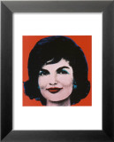 Jackie, 1964 Affiches par Andy Warhol