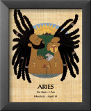 Aries (Mar 21-Apr 19) Posters by Orah-El