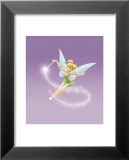 All You Need is Pixie Dust Poster by Walt Disney