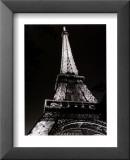 Eiffelturm Kunstdrucke von Christopher Bliss
