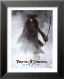 Piratas del Caribe. En el fin del mundo (Pirates of the Caribbean: At World's End) Lminas