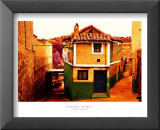 Toledo, Spain I Prints by Ynon Mabet
