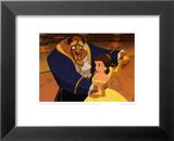 Ballroom Scene Prints by Walt Disney
