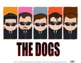 Weenicons: The Dogs Print