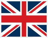 Union Jack Prints