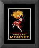 Cognac Monnet, c.1927 Prints
