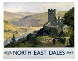 North East Dales Prints