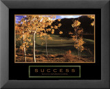Succ&#232;s - Golf II Affiches