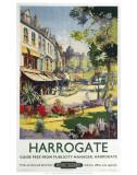 Harrogate Posters