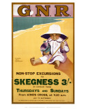 GNR Skegness Print