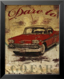Dare to Go Far Prints by Mauricio Higuera