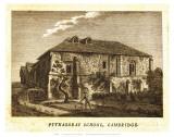 Pythagoras School Cambridge Posters