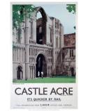 Castle Acre Posters