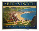Aberystwyth Posters