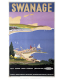 Swanage Posters