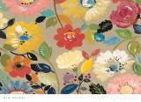 September Garden Posters by Kim Parker