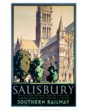 Salisbury Posters