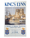 King&#39;s Lynn Posters