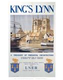King's Lynn Posters