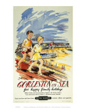 Gorleston on Sea Prints