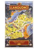 Llandudno for Information Posters