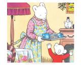 Rupert Bear Posters