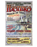Hastings Prints