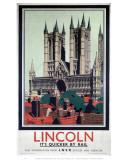 Lincoln Prints