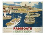 Ramsgate Affiches