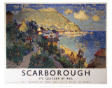 Scarborough Prints